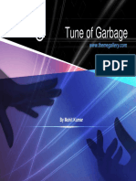 Tune of Garbage