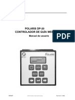 Fife Polaris User Manual 1-862.en.es