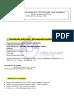 Fispq Max-90 Desengraxante Alcalino 19