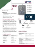 Manual Dt-3gsc Plus Tech III