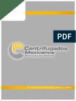 Nuevo Catalogo CenMex