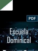 Escuela Dominical 6