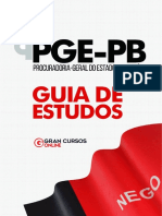 PGE-PB - GUIA