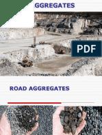 5. Road Aggregates