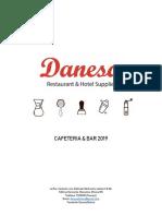 DANESA-Catalogo-Cafeteria-Bar-2019-Abril.pdf