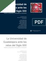 La Universidad de Guadalajara Ante Los Retos Del Siglo XXI