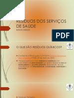 RESÍDUOS DOS SERVIÇOS DE SAÚDE (1).pptx