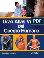 Gran Atlas Visual de Anatomia Humana