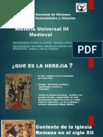 Presentacion Medieval 2019-1