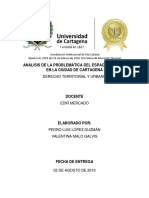Espacio Publico Cartagena Parcial Edir Final