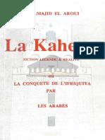 La Kahena fiction legende et realite.pdf