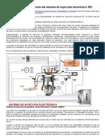 Sistema de Inyección Electrónico_ Gasolina Multipunto Siemens SIMK31