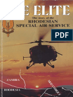 Cole Barbara. - The Elite - The Story of Rhodesian SAS.pdf