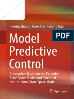 Model Predictive Control_ Approaches Based on the Extended State Space Model and Extended Non-minimal State Space Model ( PDFDrive.com )