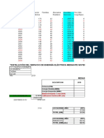 Formato Excel - b03