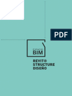 Revit Structure Diseño