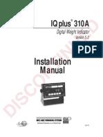 Manual 310 A