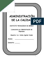 Libro Del CALIDAD