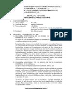 PA - 208 Ministerio Pastoral Integral017