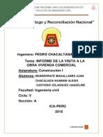 Ingeniero Chaca 123