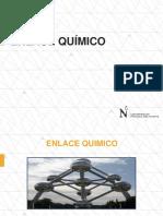 001-ENLACE QUÍMICO