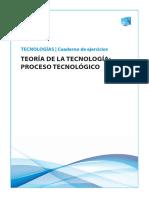 Ejercicios proceso tecnologico