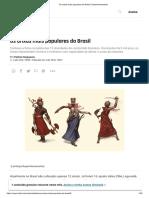 Os Orixás Mais Populares Do Brasil _ Superinteressante