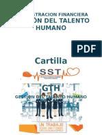 Cartilla Talento Humano 3