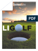 2017 Golf Courses Guide
