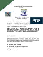 Uniandes Interrelacion Caso Practico Con Axiomas y Principios Domingo 20-10-2019 Dr. Alberto Santilllán PDF