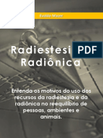 Radiestesia