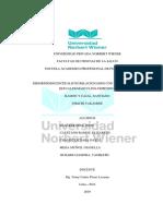 Trabajo de Investigacion-psicobiologia Dimorfosis Encefalica