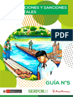 Manejo Forestal Comunitario - Guía 05-2019 - Serfor 2019