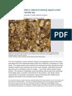 English Geology Article