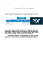 Resume AKM Chapter 2_Conseptual Framework for Financial Reporting