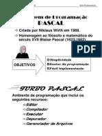 Apostila Pascal Itens basicos