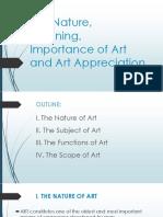 1_Art Appreciation PPT