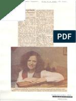 SUPERPOPULAÇÃO estimula 'housers'. 25 jul. 1993. Folha de S. Paulo, são Paulo,