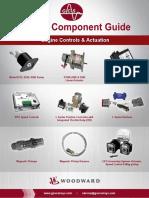 guia de componentes motores