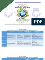 Mallas Curriculares de Ciencias Naturales y Educacion Ambiental