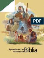 BÍBLIA ILUSTRADA