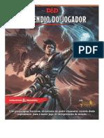D&D 5E - Compêndio Do Jogador - Elemental Evil