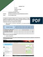 Informe Recuperacion CA 12 Puno Gupo 1