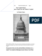 The Capitol Dome - A Renaissance Project for the Nation's Capital