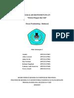 Kelompok 1 Sistem Pangan Dan Gizi