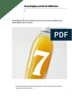 7 Estrategias de Packaging a Prueba de Adblockers