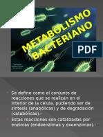 METABOLISMO BACTERIANO (1)