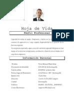 Hoja de Vida Victor Mejia 2 (1)