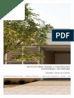 Monografia - Instituto para Cidades e Construções Sustentáveis