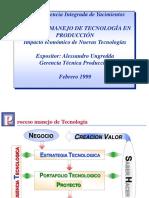 MANEJO TECNOLOGIA